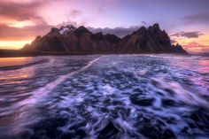 """Stokksnes Waves - <a href=""""http://www.daniel-photography.eu/Post-Processing-English-Page"""" alt=""""Daniel Fleischhacker""""> VIDEO TUTORIALS </a><a href=""""http://www.daniel-photography.eu/Bildbearbeitung-Deutsch-Videos"""" alt=""""Daniel Fleischhacker"""">BILDBEARBEITUNG</a> <a href=""""http://www.daniel-photography.eu"""" alt=""""Daniel Fleischhacker"""">WEBSITE</a> <a href=""""https://www.instagram.com/daniel_landscapes/"""">INSTAGRAM</a>  Many techniques used on this image are demonstrated in my set of in depth tutorials…"""