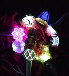 VIXX - WANNAONE - ASTRO - BTS - EXO - GOT7 - MONSTA X - SEVENTEEN