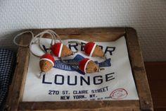 Pikkutalon elämää: Pikkutalon keittiössä Bar Lounge