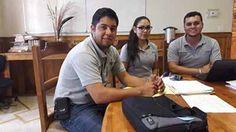 Direcciones de Obras Públicas y Desarrollo Social, invita a la comunidad en general a participar en el programa de Tinacos Rotoplas Bicapa...