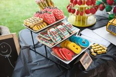 Back to School Back to School Party Ideas | Photo 9 of 44