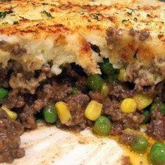 ... 30 minute shepherd s pie 30 minute shepherd s pie cocinando con alena