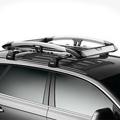 GoldSun-Design  Box style Luggage Carrier (silver) for Maruti Suzuki EECO