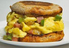 8 Healthy Breakfast Ideas