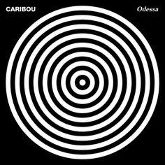 "02 Caribou- ""Odessa"""
