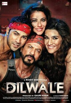 All about Dilwale Full Movie Download HD 720p- InsTube - InsTube