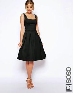 Magníficos vestidos cortos de moda para fiesta 2015