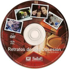 One Hour Photo DVD art, 2002
