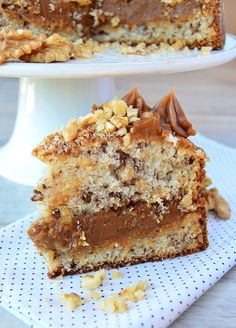 Sweet Recipes, Cake Recipes, Tiramisu, Honey Pie, Pan Dulce, Sin Gluten, Carrot Cake, No Bake Desserts, Baked Goods