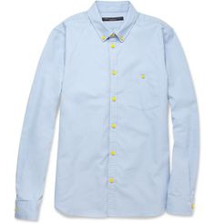 Marc by Marc Jacobs Button-Down Collar Cotton Oxford Shirt | MR PORTER