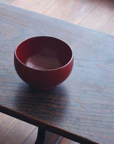 工芸店ようび一押しの漆器と言えば「まり椀」です!:まり椀・奥田志郎:和食器・漆器・お椀 japan lacquerware