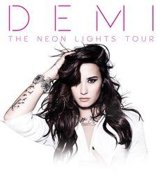 Demi Lovato http://thebrainmusic.com/