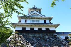 Ho Park, Nagahama Castle Ruins   Nagahama / Northern Shiga   Japan Hoppers - Japan Travel Guide
