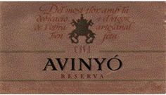 Avinyó, Cava Avinyó Rosado ,Brut [Rosé Sparkling] (N.V.)  The non-vintage Brut Rosado is made from 100% Pinot Noir aged 12 months on the lees before being disgorged. This salmon #pink #bubbly offers generous quantities of strawberry fruit balanced by crisp acidity.  See more at: http://app.winepoynt.com/wine/oO1gjbRX/aviny%C3%B3-cava-aviny%C3%B3-rosado-brut-ros%C3%A9-sparkling-cava-do#sthash.1c8DjQnm.dpuf