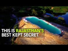 Lakshman Sagar In Rajasthan Has A Private Pool In Every Cottage & Is Every Traveler's Dream | Curly Tales