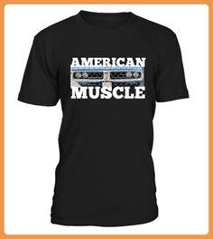 American Musclecar (*Partner Link)