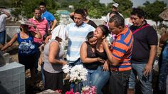 New York Times: Aug. 3, 2014 - With civilians living in peril, Honduran police powerless against drug cartels
