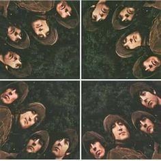 Miguel Mazzetti The Beatles 1, Beatles Art, John Lennon Paul Mccartney, Beatles Albums, George Martin, Age Of Aquarius, The Fab Four, Ringo Starr, George Harrison