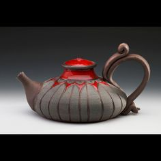Small Teapot, Larry Allen