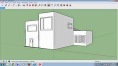 http://youtu.be/Oy-AIfiGBSA http://diariodeclaseschiclana.blogspot.com.es/2014/05/modelar-un-edificio.html  Aquí podemos ver mi proyecto sobre los edificios