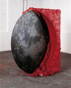 Anish Kapoor, 'Negative Box Shadow'