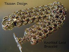 Chain Maille Bracelet