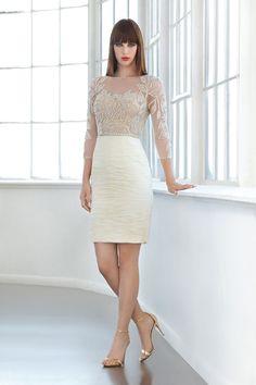Βραδυνό Φόρεμα Eleni Elias Collection - Style C324