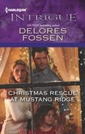 Delores Fossen for Christmas Rescue at Mustang Ridge
