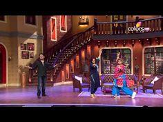 Farah Khan – Comedy Nights with Kapil | Kapil Sharma Video Website