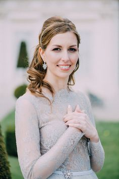 Pre-wedding engagement shooting at Belvedere Palace Vienna Austria by international wedding photographer Claudia Magas Ladies & Lord Engagement Shoots, Wedding Engagement, Wedding Shoot, Wedding Dresses, Gray Weddings, Vienna Austria, Palace, Lord, Bride