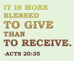 Acts 20:35