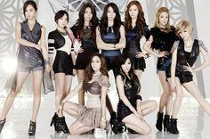 girls generation   Girls' Generation Drop 'Dancing Queen,' Set Date for Album Release ...