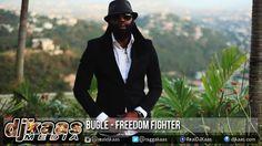 Bugle - Freedom Fighter ▶Brick Mansion Riddim ▶Live MB Music ▶Reggae 2015