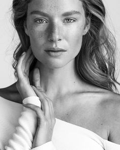 Aurelia Philipp - lemanagement Le Management, Model Test, Aarhus, Green Hair, Stockholm, Copenhagen, Blonde Hair, World, Offices