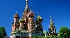 Moscú te ofrece todo lo necesario para que disfrutes de una de las mejores vacaciones de tu vida.   Haz tu reserva con nosotros en http://www.viajestransvia.com