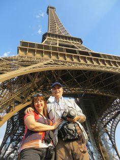 Fotografía: Adriana Cesaretti Louvre, Building, Travel, Versailles, Tour Eiffel, Towers, Vacations, Viajes, Buildings