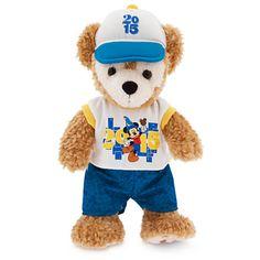 Duffy the Disney Bear - 2015 - 12''