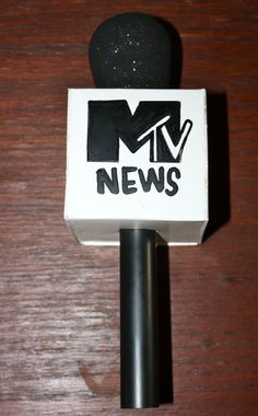 DIY mic Mtv News More