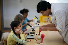 Kids Science Labs | Birthday Parties | Day Camps - Kids Science Labs