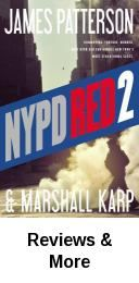 NYPD red 2 / James Patterson and Marshall Karp. NYPD Red--the task force attacking the most extreme crimes in America's most extreme city--hunts a killer who is on an impossible mission. A vigilante serial killer is on the loose in New York City, tracking down and murdering people whose crimes have not been punished.