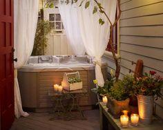 Aunt Zoe's Place Private Hot Tub Venice Beach Eco Cottage