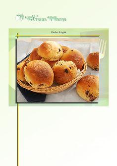 Raccolta di ricette dolci  light