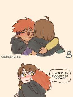 "Wicc — ""Must… Protect..!!"" Good midnight! It's been... Owl House, Fictional Characters, Platforms, Zelda, Inspiring Art, Fantasy Characters, Legend Of Zelda"