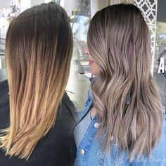 Babylights for @lizadarnell. Beige blond using @fanola_usa . She used to go to @anhcotran for haircuts. #behindthechair #hairbylily408 #elysianhairstudioinc #colorist #ashy #balayage #ombre #balayageombre #ombrehair #btcpics #modernsalon  #guytanginspired #beforeandafter #sanjose #bayarea #cali #bayareahairstylist #bayareahair #sanjosehair #willowglen #sanjosecolorist  #correction #hairpainting #guytang #babylights #rootmelt #foilme #livedinhair #livedincolor