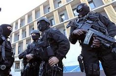 French Intervention Police Units - Bing Images