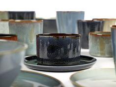 Anita Le Grelle for SERAX - Verkrijgbaar bij Pigment Interieur te Zottegem - www. Tea Light Candles, Tea Lights, Kitchenware, Tableware, Pots, Ceramic Cups, Kitchen Accessories, Dinnerware, Mugs