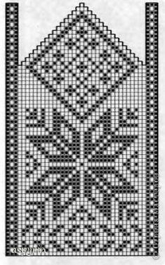 Knitted Mittens Pattern, Knit Mittens, Mitten Gloves, Knitting Socks, Cross Patterns, Weaving Patterns, Stitch Patterns, Knitting Charts, Knitting Stitches