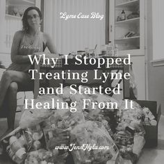 Learn how to take control of your health and start healing late-stage Lyme disease by focusing on healing your immune system. Chronic Fatigue, Chronic Illness, Chronic Pain, Fibromyalgia, Lyme Disease Tick, Loss Of Motivation, Online Volunteering, Cognitive Problems, Practice Gratitude