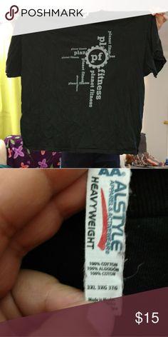 Planet Fitness Shirt Planet Fitness TShirt Shirts Tees - Short Sleeve