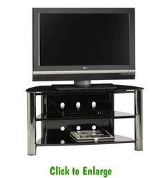 Chroma TV Stand at Furniture Warehouse | The $399 Sofa Store | Nashville, TN